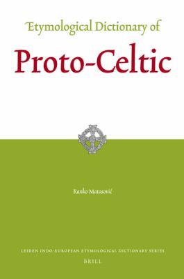 Proto Celtic Language Morphology | RM.
