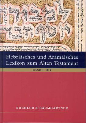 Hebraisches Und Aramaisches Lexikon Zum Alten Testament, Studien Edition (2 Vol. Set)