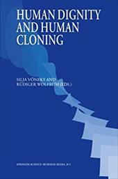 Human Dignity and Human Cloning 8436487