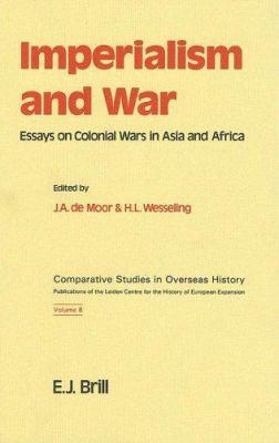 essays imperialism asia