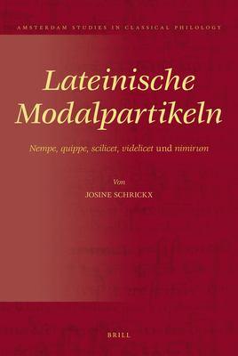 Lateinische Modalpartikeln: