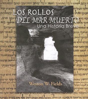 Los Rollos del Mar Muerto: Una Historia Breve 9789004161757