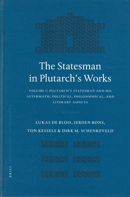 plutarchs life essay Sample by my essay writer  historical focus, plutarch's writing was intended for an audience that had recently been under caesar's rule in life,.