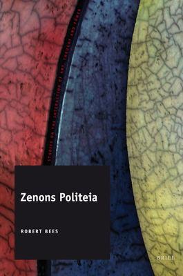 Zenons Politeia 9789004192027