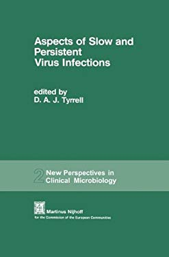 Aspects of Slow and Persistent Virus Infections 9789024722815