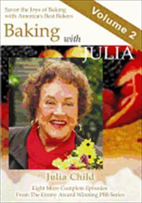 Baking with Julia Volume 2