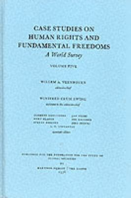 Case Studies on Human Rights and Fundamental Freedoms