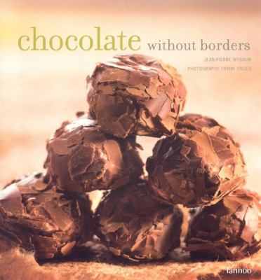 Chocolate Without Borders 9789020968194