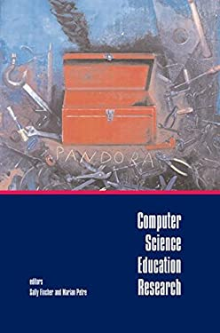 Computer Science Education Research 9789026519697