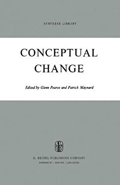 Conceptual Change 9789027702876