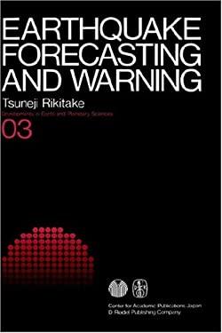 Earthquake Forecasting and Warning 9789027712189