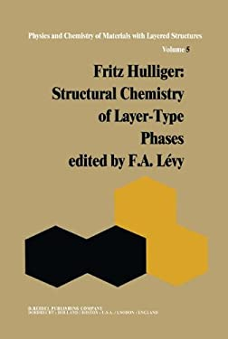Structural Chemistry of Layer-Type Phases 9789027707147