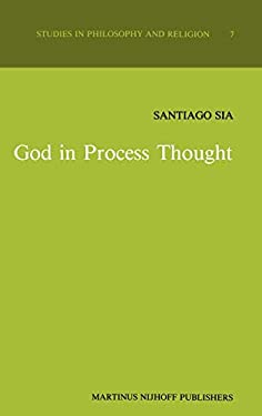 God in Process Thought: With a Postcript by Charles Hartshorne 9789024731039