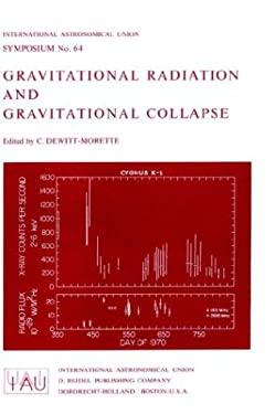 Gravitational Radiation and Gravitational Collapse 9789027704351