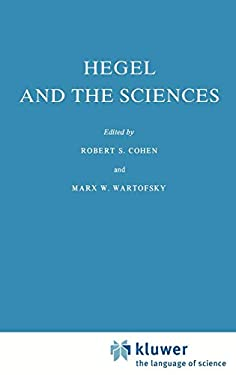 Hegel and the Sciences 9789027707260