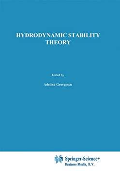 Hydrodynamic Stability Theory 9789024731206