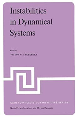 Instabilities in Dynamical Systems 9789027709738