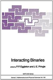 Interacting Binaries 8447832