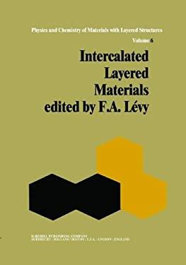 Intercalated Layered Materials 9789027709677