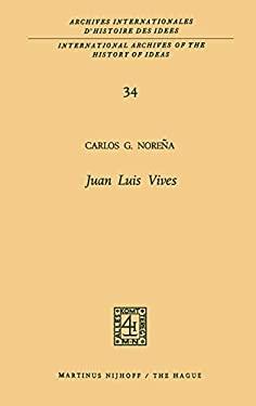 Juan Luis Vives 9789024750085