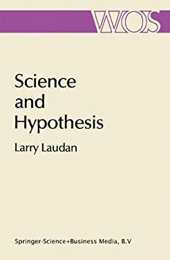 Laudan Science & Hypo See 9027, 9789027713162