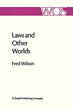 Laws and Other Worlds: A Humean Account of Laws and Counterfactuals 9789027722324
