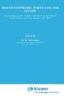Magnetospheric Particles and Fields: Proceedings of the Summer Advanced Study School, Held in Graz, Austria, August 4 15, 1975 - McCormac, B. M. / McCormac, Billy