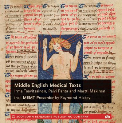 Middle English Medical Texts 9789027232304