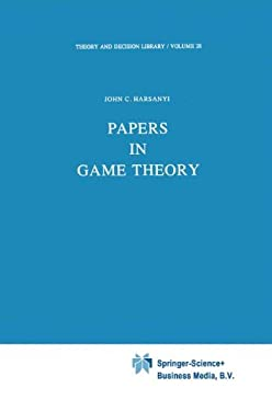 Papers in Game Theory 9789027713612