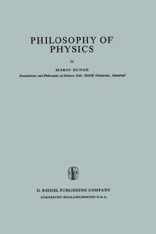 Philosophy of Physics 9789027702531