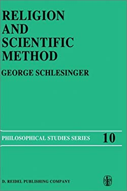 Religion and Scientific Method 9789027708151