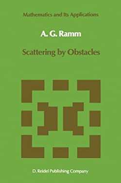 Scattering by Obstacles 9789027721037