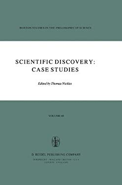 Scientific Discovery: Case Studies 9789027710925