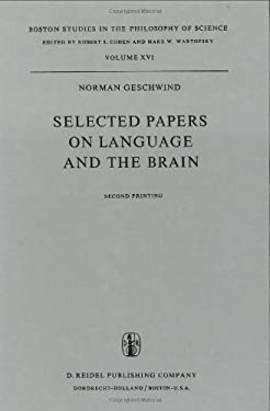 Selected Papers on Language and the Brain 9789027702623