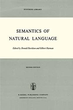 Semantics of Natural Language 9789027703101
