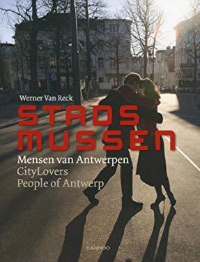 Stadsmussen: Mensen Van Antwerpen 9789020984798