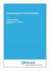 Supramolecular Photochemistry - Balzani, Vincenzo