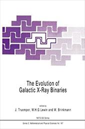 The Evolution of Galactic X-Ray Binaries 8448020