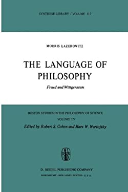 The Language of Philosophy: Freud and Wittgenstein 9789027708267