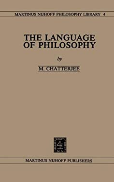 The Language of Philosophy 9789024723720