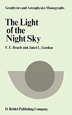 The Light of the Night Sky 9789027702937