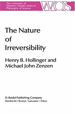 The Nature of Inversibility: A Study of Its Dynamics and Physical Origins 9789027720801