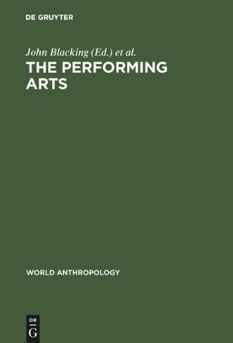 The Performing Arts: Music and Dance