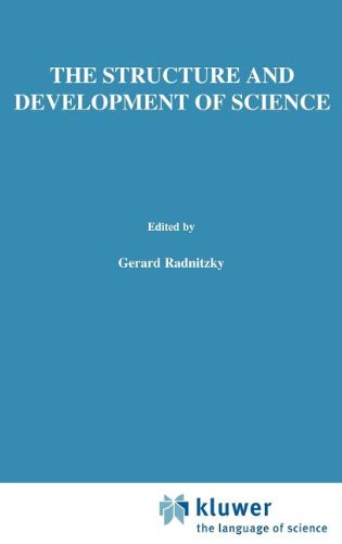 The Structure and Development of Science 9789027709943