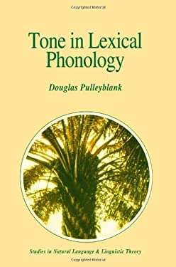 Tone in Lexical Phonology 9789027721242