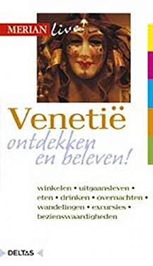 Venetie (Merian live! (5)) - Concini, W. de, Neelissen, C.
