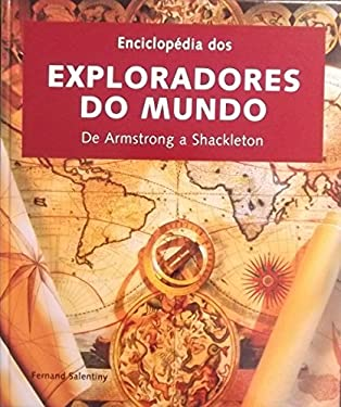 Encyclopedia of World Explorers 9789036617017