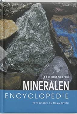 Gellustreerde Mineralen encyclopedie - n/a