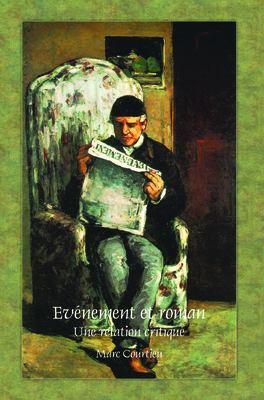 Ev Nement Et Roman: Une Relation Critique 9789042035195