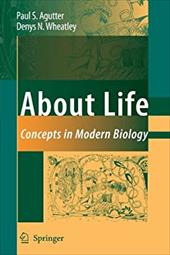 About Life: Concepts in Modern Biology 11146099